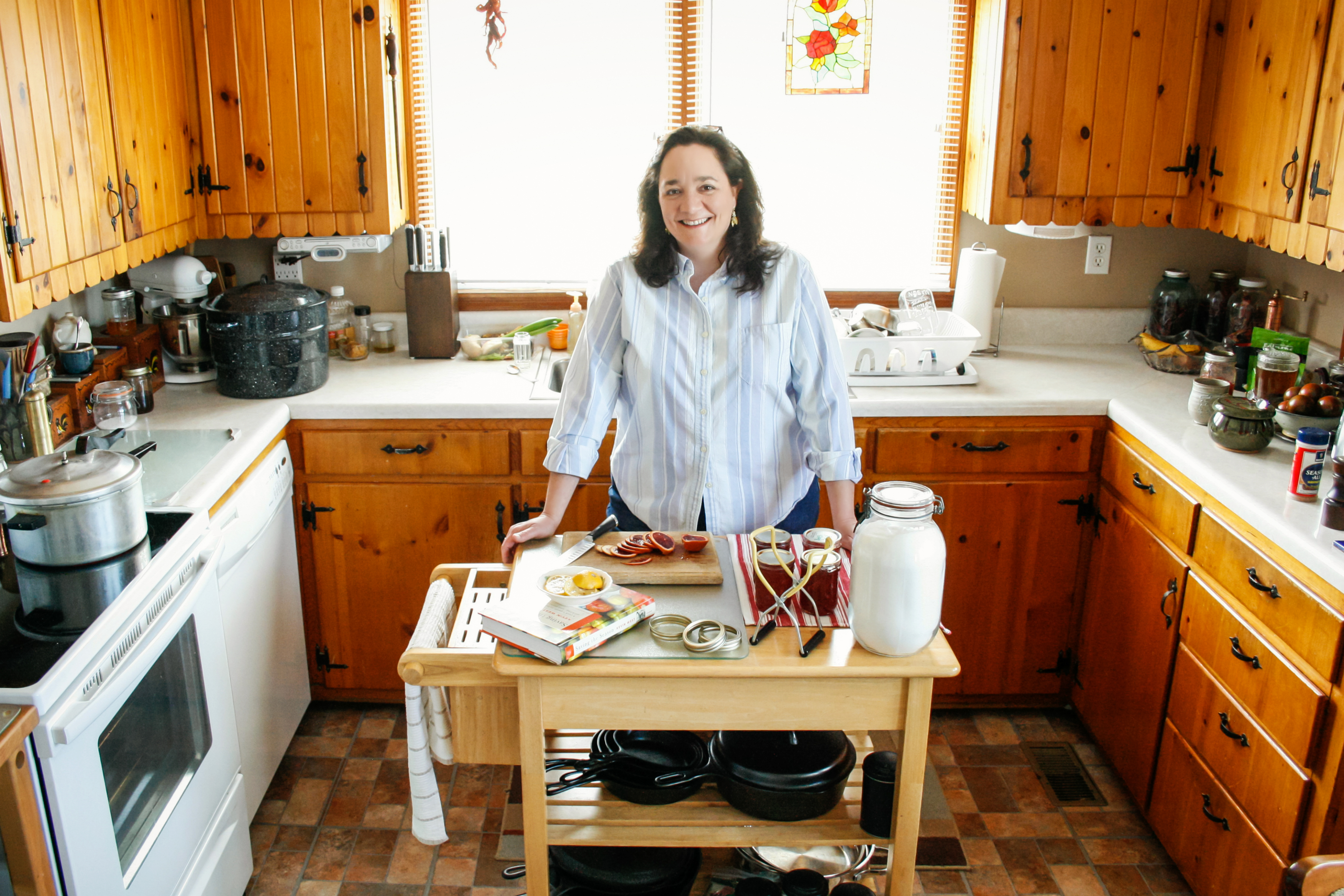Appalachian cuisine and culture a benefit for the center for Appalachian cuisine